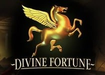 Divine Fortune Online Slot Game