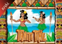 Tahiti Time slot