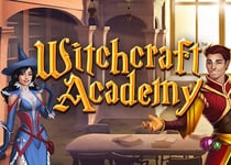 Witchcraft Academy Online Slot Game