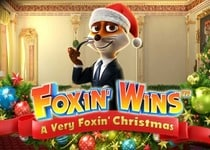 A Very Foxin Christmas Online Slot Game