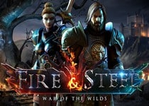 Fire & Steel Online Slot Game