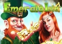 Emerald Isle Online Slot Game