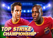 Top Strike Championship Online Slot Game