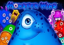 Monster Wins Online Slot Game