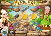 Win Mill slot