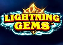 Lightning Gems Online Slot Game