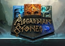 Asgardian Stones Online Slot Game