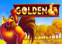 Golden Online Slot Game