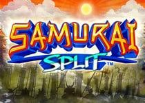 Samurai Split slot