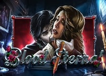 Blood Eternal Online Slot Game