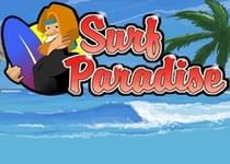 Surf Paradise Online Slot Game