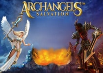 Archangels: Salvation Online Slot Game