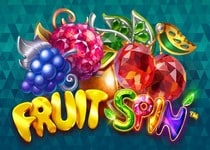 Fruit Spin Online Slot Game