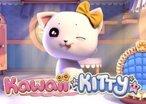 Kawaii Kitty Online Slot Game