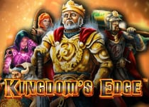 Kingdom's Edge Online Slot Game