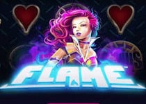 Flame Online Slot Game