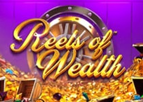 Reels of Wealth Online Slot Game
