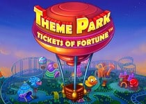 Theme Park: Tickets of Fortune Online Slot Game