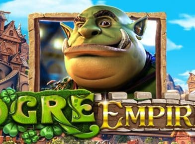 Ogre Empire Online Slot Game