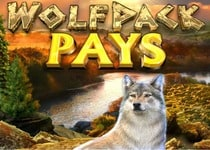Wolfpack Pays Slot Game
