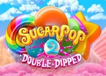 Sugar Pop 2 Online Slot Game