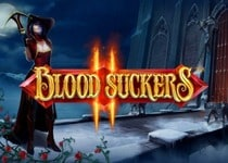 Blood Suckers II Online Slot Game