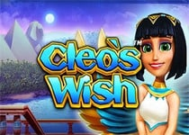 Cleo's Wish Online Slot Game