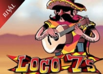 Loco 7's slot