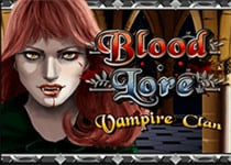 Blood Lore Vampire Clan Online Slot Game