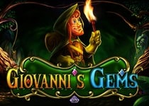 Giovanni's Gems Online Slot Game