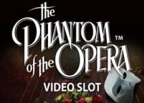 The Phantom's Curse slot