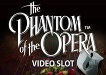 The Phantom's Curse slot