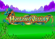 Huolong Valley Online Slot Game