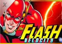 The Flash Velocity slot
