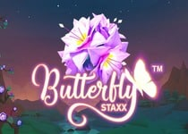 Butterfly Staxx Online Slot Game