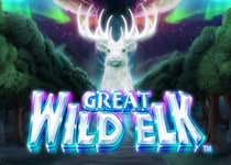 Great Wild Elk Online Slot Game
