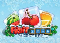 Fruit Shop Christmas Edition Online Slot Game