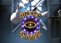 Magic Shoppe Online Slot Game