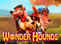 Wonder Hounds Online Slot Game