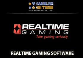 RTG casino software