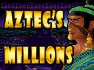 Aztecs' Millions Online Slot