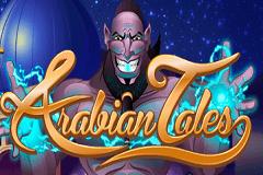 Arabian Tales online slot