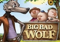 Big Bad Wolf Online Slot Game