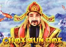 Choy Sun Doa Online Slot Game