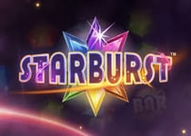 Starburst Online Slot Game