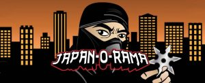 japan-o-rama online slot