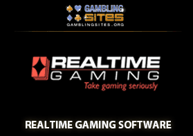 RTG casino software