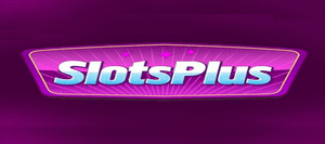 slots plus casino logo