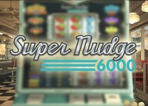 Super Nudge 6000 Online Slot Game