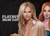 Playboy Online Slot Game